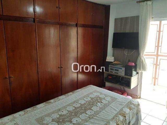 Apartamento com 3 dormitórios à venda, 120 m² por R$ 359.000,00 - Setor Central - Goiânia/ - Foto 8