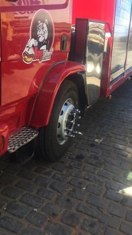 Food Truck Mercêdes Benz - Foto 11