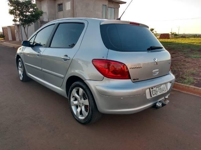 Peugeot 307 1.6 2010 - Foto 5