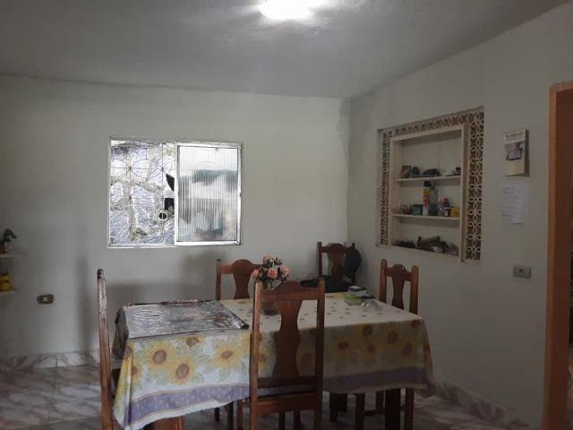 Casa Com Um Kitnet / 184m²/ Garagem/ Na Laje/ Ur:05 Ibura - Foto 4