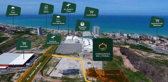 Lançamento em Cruz das Almas! MRV Engenharia - Horizontes do Litoral - Foto 20