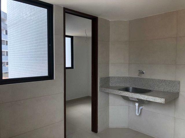 Apartamento de 181M2 com 4 Suítes Próximo do Mar  - Foto 20
