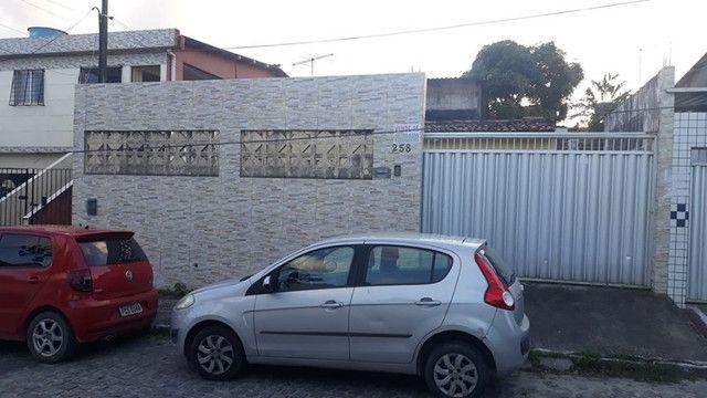 Casa Na laje Ibura De baixo Com Outra Casa Em Cima Para Concluir - Foto 19