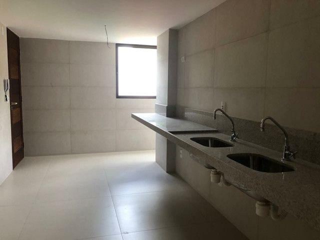 Apartamento de 181M2 com 4 Suítes Próximo do Mar  - Foto 15