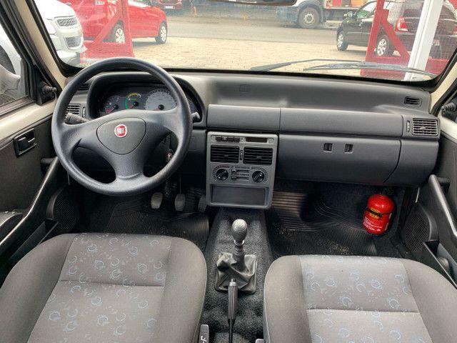 Fiat Uno 1.0 Mille Fire Economy 2010 - Foto 9