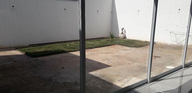 Casa 3 quartos 4 garagens condomínio fechado B. S. Maria Uberaba - Foto 12
