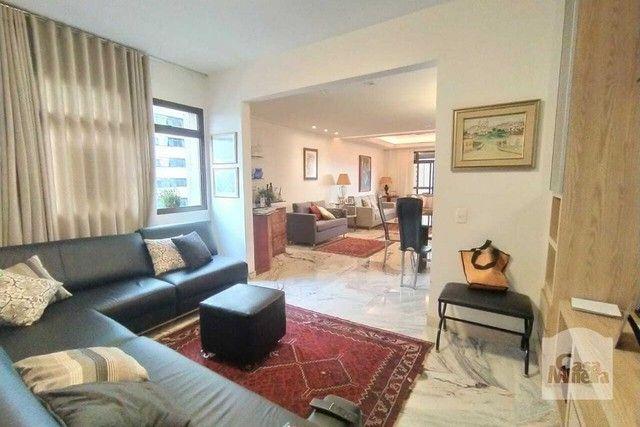 Apartamento à venda com 4 dormitórios em Serra, Belo horizonte cod:313804 - Foto 6