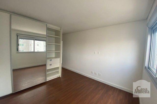 Apartamento à venda com 4 dormitórios em Santo agostinho, Belo horizonte cod:278220 - Foto 14