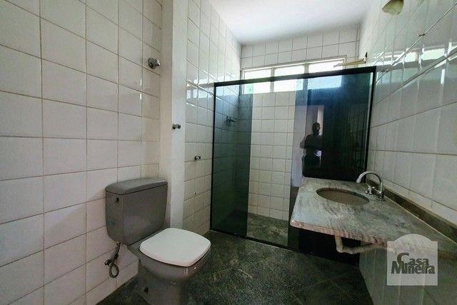 Apartamento à venda com 4 dormitórios em Funcionários, Belo horizonte cod:271152 - Foto 13