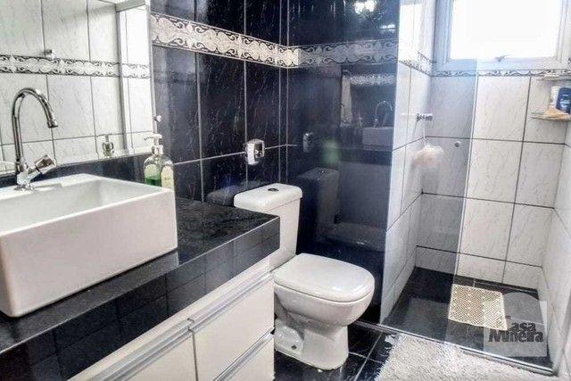 Apartamento à venda com 2 dormitórios em Paraíso, Belo horizonte cod:258320 - Foto 13
