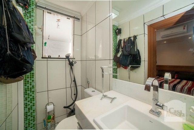 Apartamento à venda com 3 dormitórios em Santa efigênia, Belo horizonte cod:317053 - Foto 11