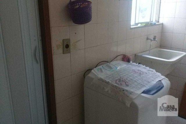 Apartamento à venda com 3 dormitórios em Dona clara, Belo horizonte cod:271411 - Foto 9