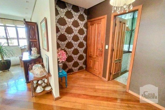 Apartamento à venda com 4 dormitórios em Serra, Belo horizonte cod:316296 - Foto 10