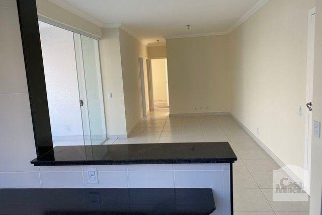 Apartamento à venda com 3 dormitórios em Castelo, Belo horizonte cod:270393 - Foto 9