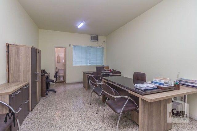 Escritório à venda em Funcionários, Belo horizonte cod:268059
