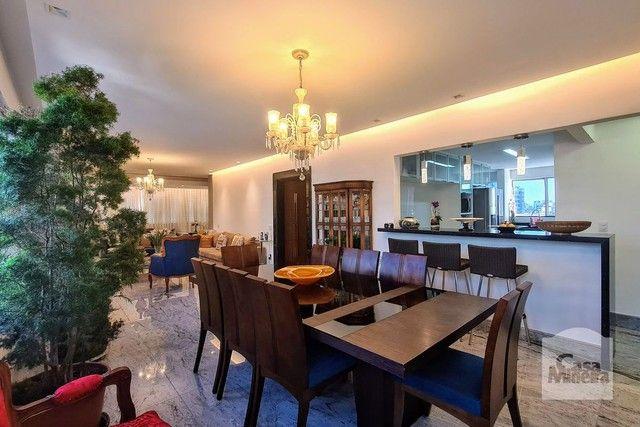 Apartamento à venda com 4 dormitórios em Savassi, Belo horizonte cod:320178 - Foto 10