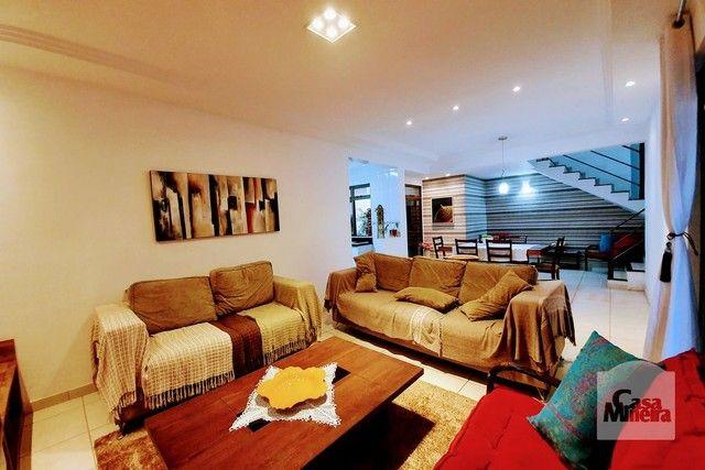 Casa à venda com 3 dormitórios em Ouro preto, Belo horizonte cod:261741 - Foto 4