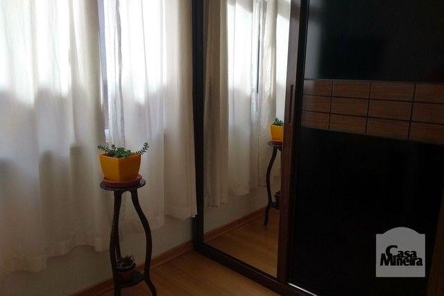 Apartamento à venda com 3 dormitórios em Monsenhor messias, Belo horizonte cod:261115 - Foto 5