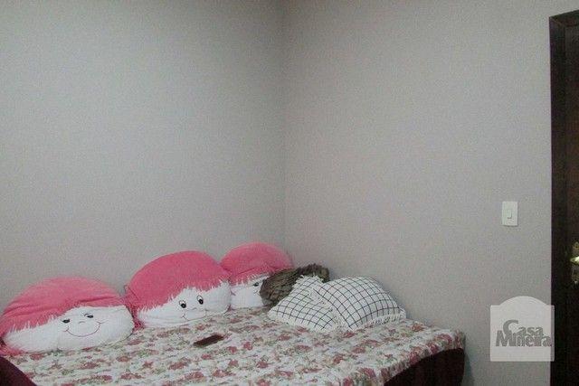 Casa à venda com 4 dormitórios em Ouro preto, Belo horizonte cod:275311 - Foto 19