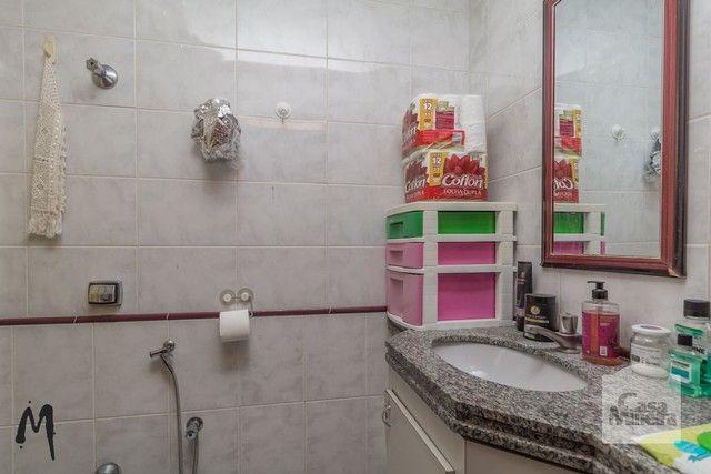 Apartamento à venda com 3 dormitórios em Paraíso, Belo horizonte cod:271295 - Foto 4