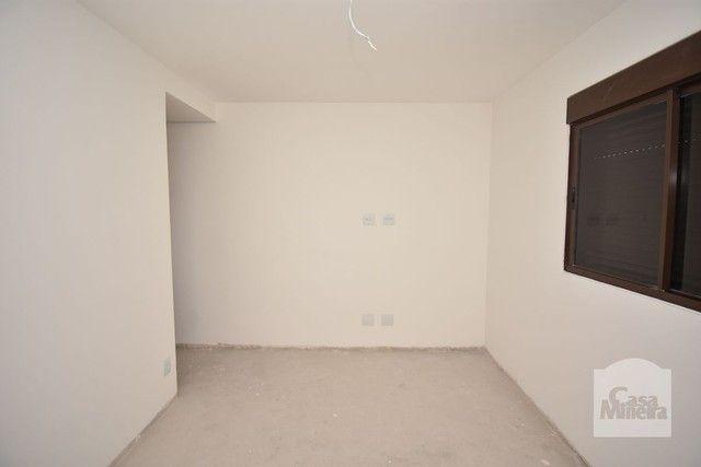 Apartamento à venda com 3 dormitórios em Castelo, Belo horizonte cod:14524 - Foto 3