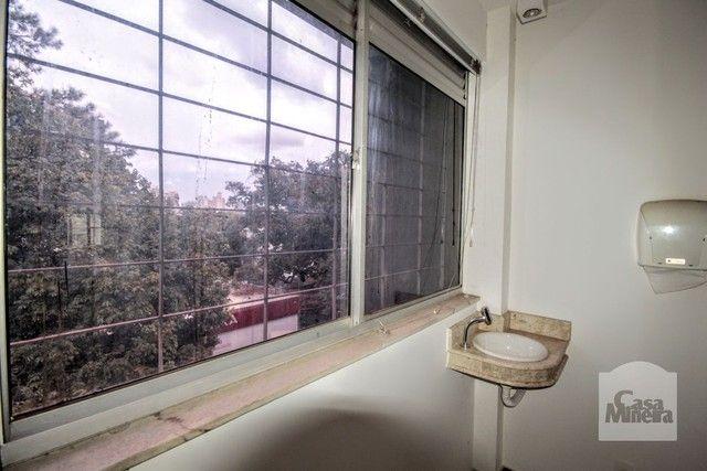 Escritório à venda em Santa efigênia, Belo horizonte cod:272618 - Foto 7