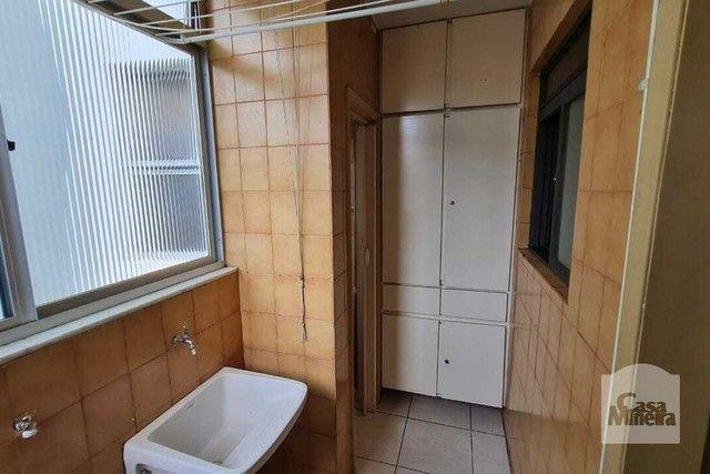 Apartamento à venda com 3 dormitórios em Santa efigênia, Belo horizonte cod:277387 - Foto 10