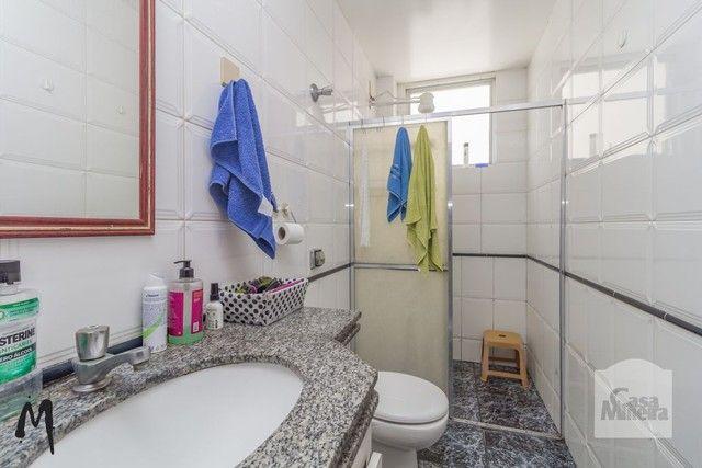 Apartamento à venda com 3 dormitórios em Paraíso, Belo horizonte cod:271295 - Foto 7
