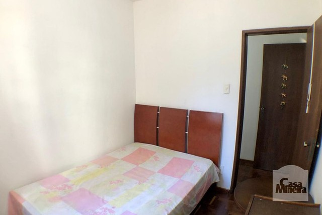 Apartamento à venda com 3 dormitórios em Coração eucarístico, Belo horizonte cod:208922 - Foto 9