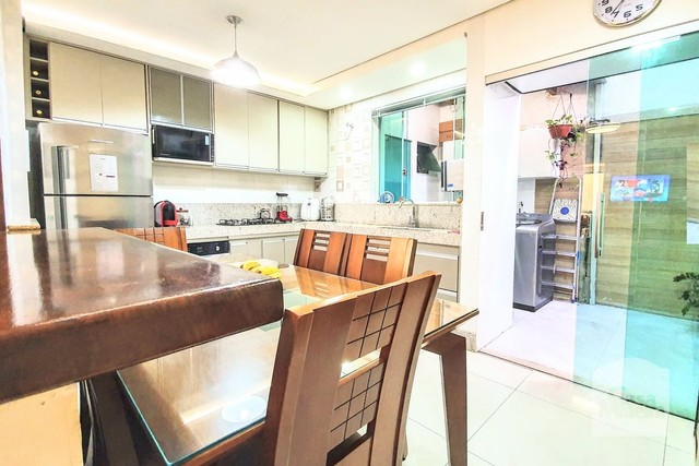 Casa à venda com 2 dormitórios em Caiçara-adelaide, Belo horizonte cod:269381 - Foto 16