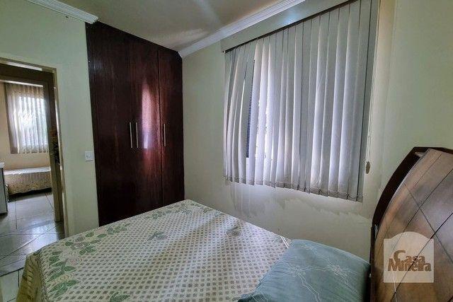 Apartamento à venda com 3 dormitórios em Santa mônica, Belo horizonte cod:315802 - Foto 5