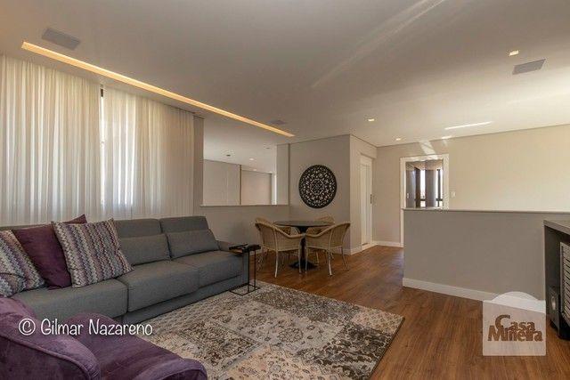 Casa de condomínio à venda com 4 dormitórios em Alphaville, Nova lima cod:237203 - Foto 6