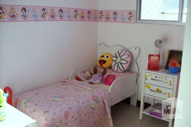 Apartamento à venda com 3 dormitórios em Santa efigênia, Belo horizonte cod:207129 - Foto 6