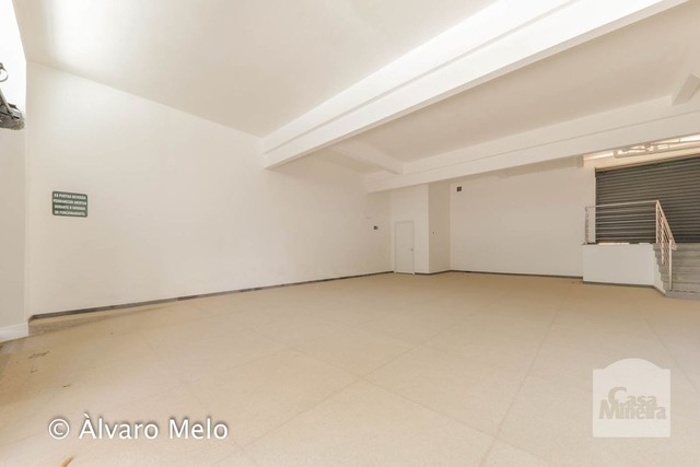 Loja comercial à venda em Santa efigênia, Belo horizonte cod:270441