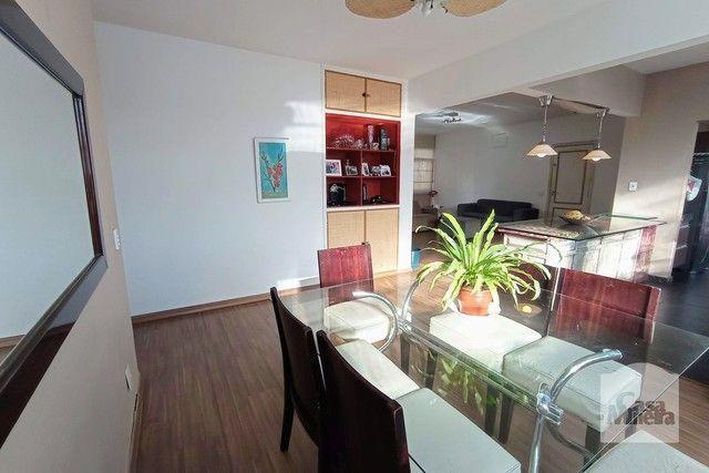 Apartamento à venda com 4 dormitórios em Serra, Belo horizonte cod:269861 - Foto 6