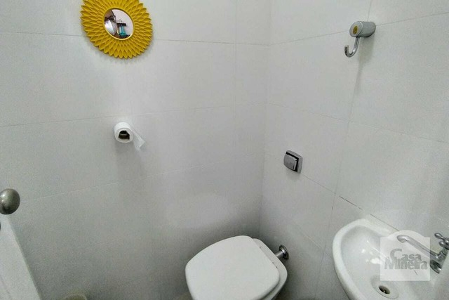 Apartamento à venda com 3 dormitórios em Sion, Belo horizonte cod:279624 - Foto 14