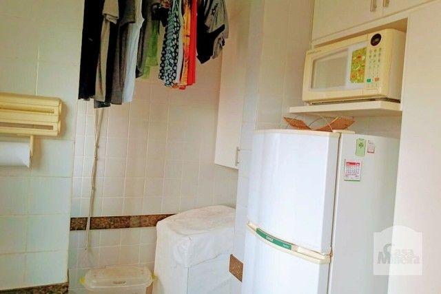 Apartamento à venda com 2 dormitórios em Caiçara-adelaide, Belo horizonte cod:316003 - Foto 5
