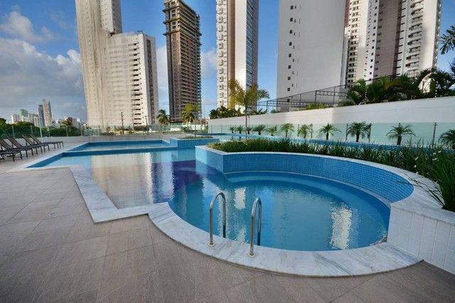 Apartamento para venda com 92 metros quadrados com 3 quartos - Foto 19