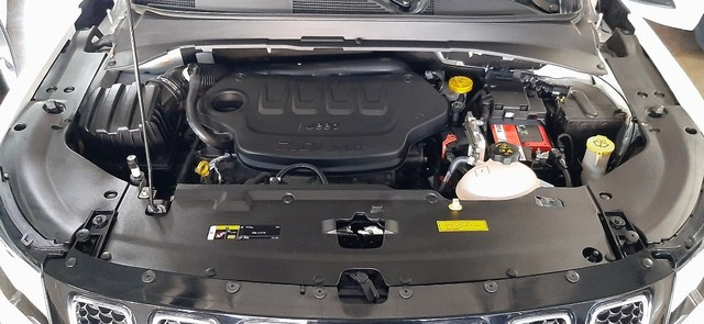 Jeep Compass 2.0 Limeted  - Foto 19