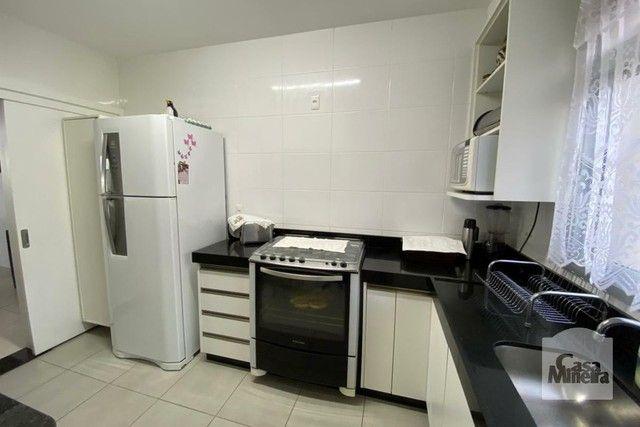 Apartamento à venda com 3 dormitórios em Vale do sereno, Nova lima cod:279313 - Foto 13