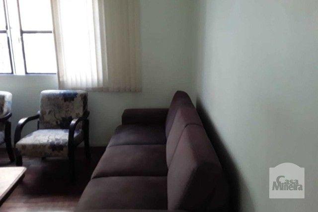 Apartamento à venda com 3 dormitórios em Cidade nova, Belo horizonte cod:271121 - Foto 3