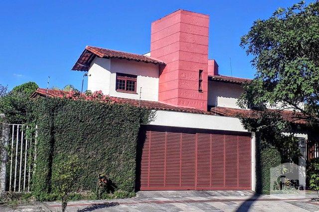 Casa à venda com 4 dormitórios em Bandeirantes, Belo horizonte cod:247168 - Foto 18