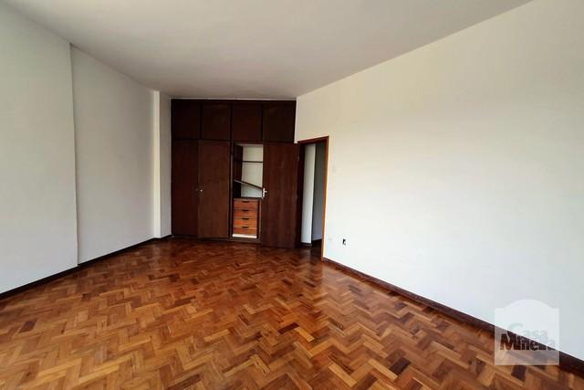 Apartamento à venda com 4 dormitórios em Funcionários, Belo horizonte cod:271152 - Foto 9