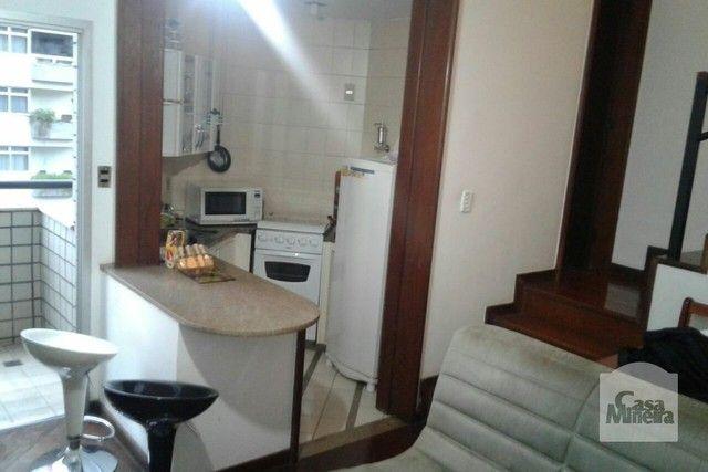 Apartamento à venda com 1 dormitórios em Lourdes, Belo horizonte cod:279977 - Foto 6