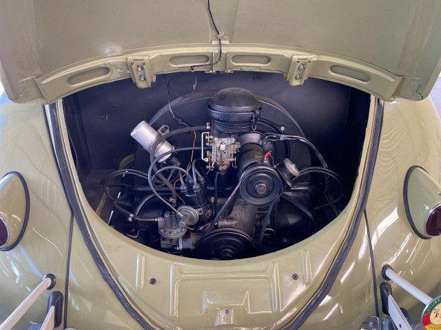 Fusca 1959 alemão, apenas 3 unidades - Foto 12