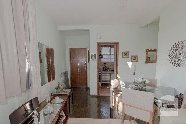 Apartamento à venda com 2 dormitórios em Santa rosa, Belo horizonte cod:251990 - Foto 3