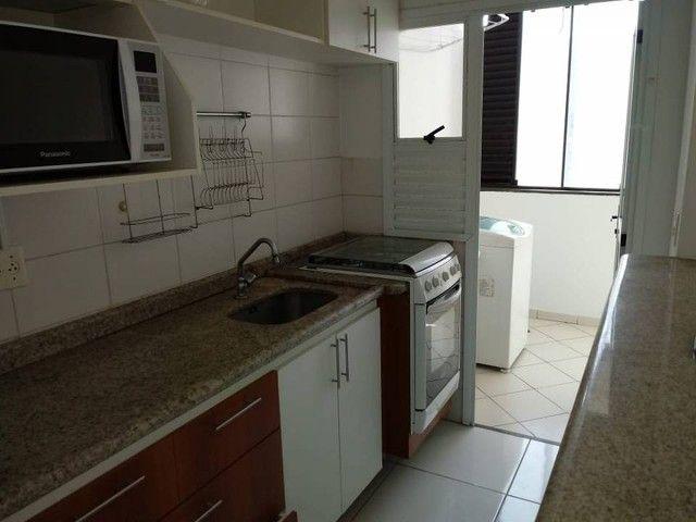 Apartamento para aluguel com 46 metros quadrados com 1 quarto - Foto 8