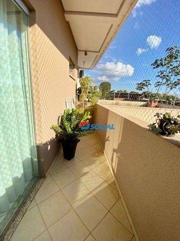 Apartamento com 2 dormitórios à venda, 117 m² por R$ 330.000,00 - Embratel - Porto Velho/R - Foto 4
