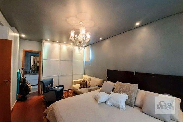 Apartamento à venda com 4 dormitórios em Lourdes, Belo horizonte cod:278825 - Foto 8
