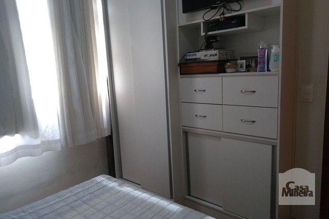 Apartamento à venda com 3 dormitórios em Monsenhor messias, Belo horizonte cod:261115 - Foto 16